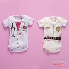 Mame quero conforto - loja de roupas infantis (Mame Quero Conforto) Tags: braslia distritofederal brazil br bodyinfantil body divertido roupa de beb enxoval bebe loja brasilia