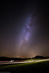 Milchstrae (Bernedti) Tags: milkyway milchstrase canon samyang 14mm 5dsr astrophotography