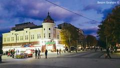 Mitrovicë ♡ (BesimIbrahimii) Tags: mitrovice kosovo kosova albania europe city