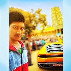 #Lamborghini #rakeshtanz #tanz #rakesh (rakeshtanz) Tags: tanz rakesh lamborghini rakeshtanz