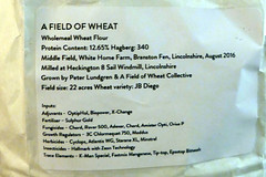 #OurField launch (Real Bread Campaign) Tags: ourfield community supported agriculture cooperative disco soup real bread skip garden heritage wheat organic farming