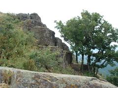 Sziklaalakzat a Vilgos-hegyen (ossian71) Tags: magyarorszg hungary mtra termszet nature tjkp landscape hegy mountain szikla rock