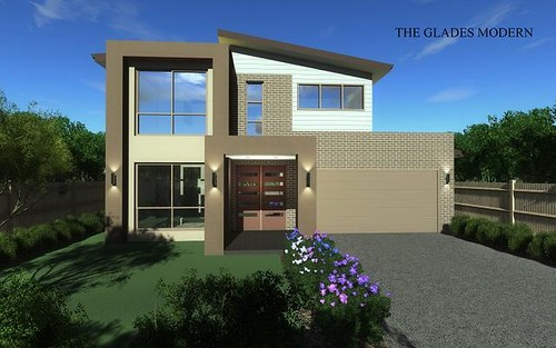 HL107 Terry Rd, Box Hill NSW 2765