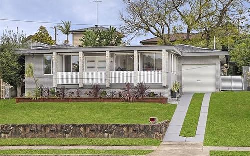 15 Caroline Chisholm Drive, Winston Hills NSW 2153