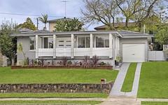 15 Caroline Chisholm Drive, Winston Hills NSW