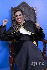 Universidade Federal de Goiás (colacaoufg) Tags: ufg universidade federal goiás regional goiânia colação grau 20161
