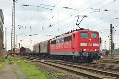 151046 Oberhausen West (anson52) Tags: 151