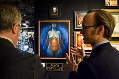 NYAAJ art fair - VIP Preview (j-No) Tags: nyaaj art fair vip preview nj ny antique jewelry artmiami feed benefit
