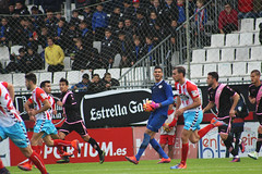CD LUGO - RAYO VALLECANO (82)