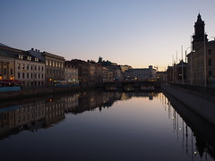 Goteborg City, Sweden (FEder Photography) Tags: goteborg city sweden sunset