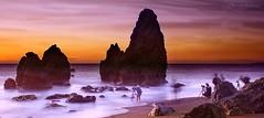 California North (l3v1k) Tags: ifttt 500px beach san francisco sunset ocean golden gate california pacific marin photographer headlands rodeo