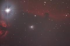 IC 434 Horsehead Nebula (Themagster3) Tags: ic434 horsehead nebula nightsky astronomy astrophotography
