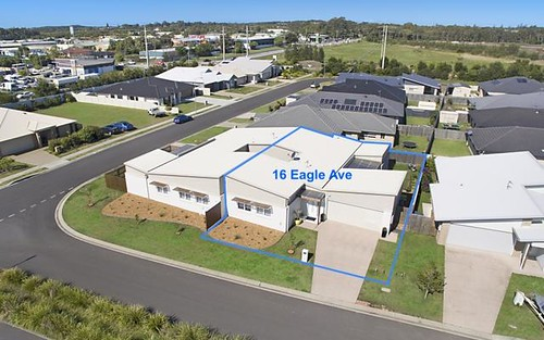 16 Eagle Ave, Ballina NSW 2478
