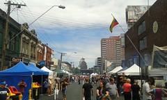 Johnston Street Spanish Festival 2016 (philip.mallis) Tags: johnstonstreet collingwood carlton festival streetsforpeople pedestrians spanishfestival
