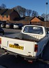 1983 MORRIS 575 (shagracer) Tags: morris ital 575 pickup pick up truck bl british leyland lcg666y