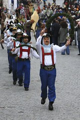 Fasching (murnau_am_staffelsee) Tags: murnau bayern deutschland ger oberbayern tradition fasching dasblaueland landkreisgarmischpartenkirchen