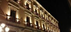 Fly me to the moon (Rosario Scalzo) Tags: mariagiovanna catanzaro nocturnal calabria palazzogrimaldi