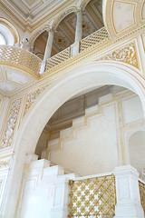 (jeramie.olson) Tags: russia spb stpetersburg hermitage gold marble