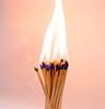 Matched (lazytinka) Tags: matches fire lit glow odc