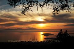 Another sunset (pongo 2007) Tags: trasimeno lake sunset pongo2007 umbria