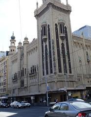 Arabesque Forum (t0mmagli0) Tags: melbourne australia theforum forum arabesque