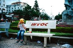 (Yuwei*) Tags: dalat vietnam streetsnap contaxt2 kodakektar100