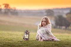 Sunset on the farm, Hahndorf, South Australia (spotandshoot.com) Tags: adelaide elenashumilova hahndorf masterclass shumilova southaustralia amophotonet andreymoisseyev familyportrait farm kidsphoto photosession sunset sa australia