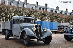 Peugeot 301 Pick-Up (Alexandre Prévot) Tags: european cars automotive automobile exotics exotic supercars supercar worldcars nancy lorraine france 54 54000 auto car berline sport voiture route transport déplacement parking luxe grandestsupercars ges meurtheetmoselle
