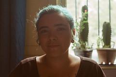 Danda 2 (dvasconcellos27) Tags: exakta zeiss slr analog filmisnotdead filmisalive filmphotography kodak colorplus capucho riodejaneiro brasil brazil portrait