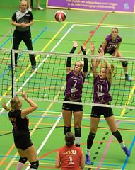 1B261011 (roel.ubels) Tags: vv utrecht eurosped galgewaard volleybal volleyball 18 finale nationale beker