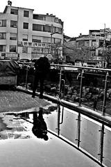 Snap... (HARU1231) Tags: snpshot streetphoto candid urban city film kodak color plus people asia korea