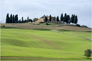 Toscana -  explored