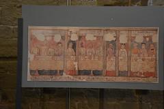Seu Vella de Lleida (esta_ahi) Tags: lleida seuvella ri510000156 catedral lacanonja pintura gtica segri lrida spain espaa