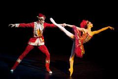Ballets Russes walking tour