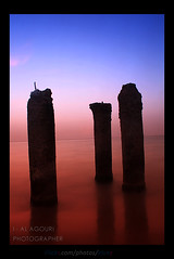 Long exposure ( [ Libya Photographer ]) Tags: canon eos long exposure sigma os 7d 1855 libya 70300     mygearandme mygearandmepremium