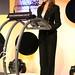 Lucila Pinto faz a mediação de debate