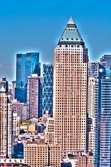 Beauty in Bricks (matthewcohen93) Tags: york city nyc newyorkcity ny newyork abstract west art architecture photography nikon day angle manhattan landmarks westside hdr 2012 newyorkatnight famousplaces nyclandmarks d5000 nikond5000 todaysuploads