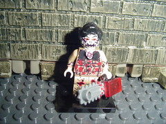 lego leatherface (XxDeadmanzZ) Tags: show cinema motion alarm film halloween silver movie poster star moving silent lego fear picture cine screen liam panic horror terror shock dread talking distress flick feature disgust repulsion awfulness dismay screenplay videotape celluloid photoplay cinematics talkie revulsion cinematograph dreadfulness xxdeadmanzz