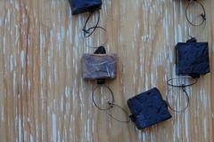 prove catalogo 038 (Basura di Valeria Leonardi) Tags: basura collane polistirolo reciclo cartadiriso riciclo provecatalogo