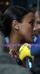 B Zoe Saldana  leaving back exit from the Event Cinema Berlin 29.03.2013 (1) (MartinE157) Tags: berlin actress interview redcarpet zoesaldana germanpremiere startrekintodarkness