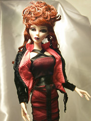 Aqua (Belenojon (Giorgia)) Tags: doll wilde ooak imagination bjd resin ghastly ecangeline