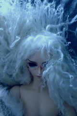 Under Ice/Kojima (TerraNoir7) Tags: ice ball doll ns lord bjd resin transparent fairyland abjd joint ital feeple65 uploaded:by=flickrmobile flickriosapp:filter=nofilter