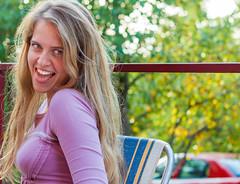Rostilj [ Rodjendan ] @Tresnja (ntrifunovic) Tags: party portrait beer girl smile face smiling closeup happy young barbecue rodjendan jelena avala femaile vikendica rostilj tresnja losicka