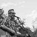 Roy Sludge Trio @ Lexington Battle Green BBQ Festival 5.18.2013