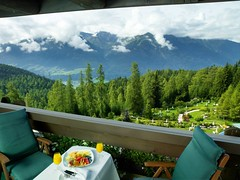 Great start to your (holi)day (Interalpen-Hotel Tyrol GmbH) Tags: breakfast hotel austria tyrol seefeld summerholiday telfs 5starhotel interalpenhoteltyrol