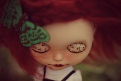 Ivy's lids