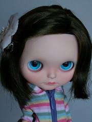 Moikka, desperately needs nice hair...