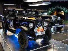 Museo automvil, Kaiser-Franz-Josefs-Hhe, Grossglockner (Austria) (Anna & Oskar) Tags: austria hof aut kaernten winkl