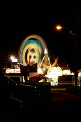 Round and Round (KatieMackPhotography) Tags: carnival wheel ferris scituate katiemackphotography