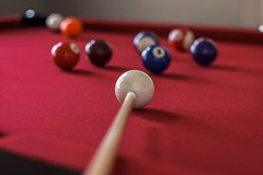 Pool table (Crystal_rivera) Tags: pool pooltable uploaded:by=flickrmobile flickriosapp:filter=nofilter